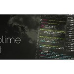 SublimeText for PHP Development